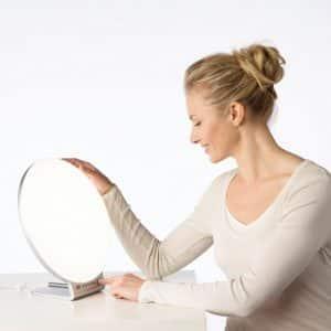 meilleure lampe de luminothérapie pour lutter contre la dépression saisonnière