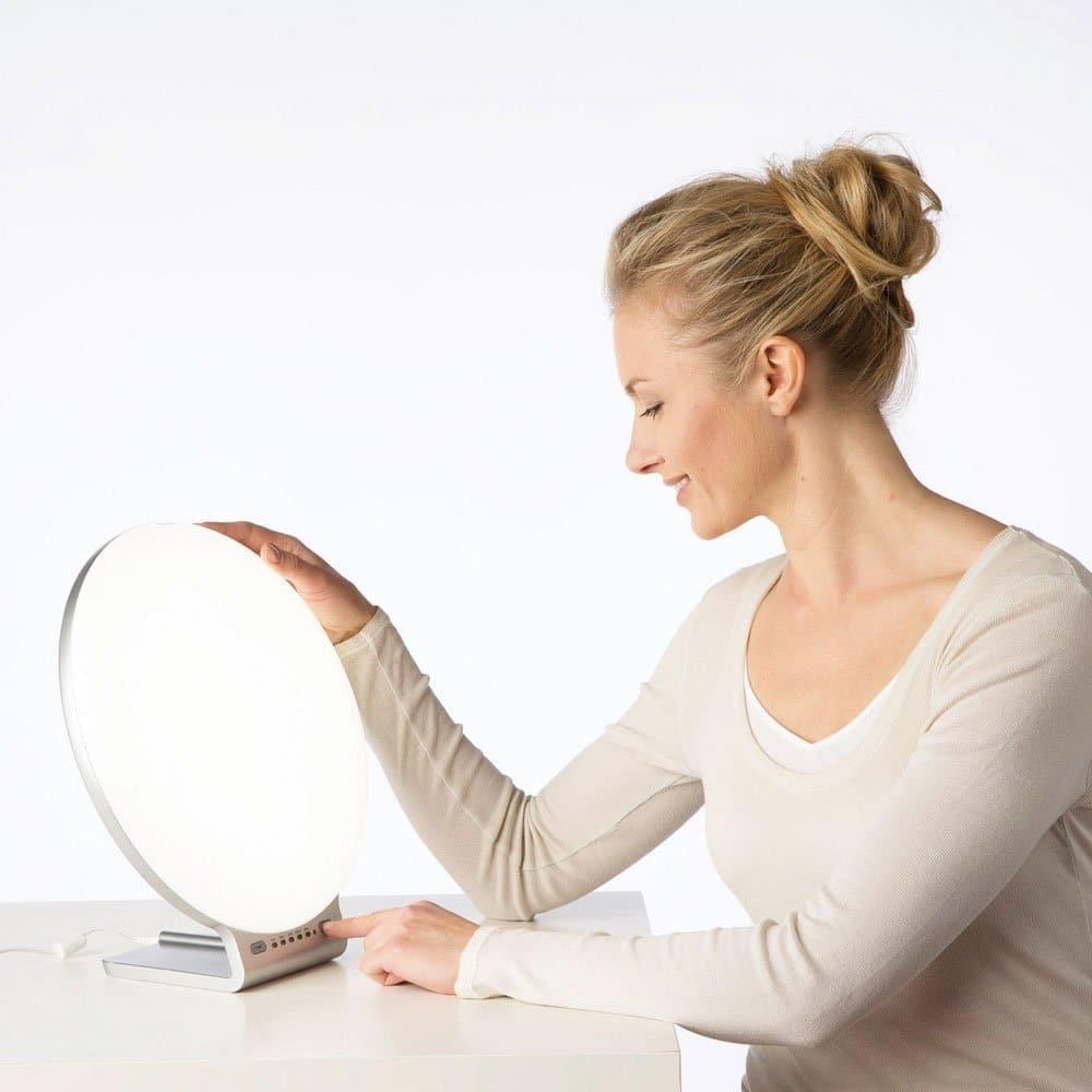 ▷ Meilleure Lampe de Luminothérapie : Comparatif & Avis (2020)