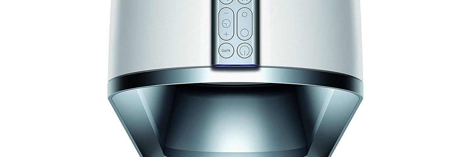 purificateur d 39 air dyson comparatif test avis. Black Bedroom Furniture Sets. Home Design Ideas