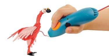 stylo 3D pour enfant