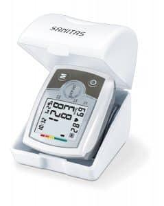 meilleur tensiomètre électronique