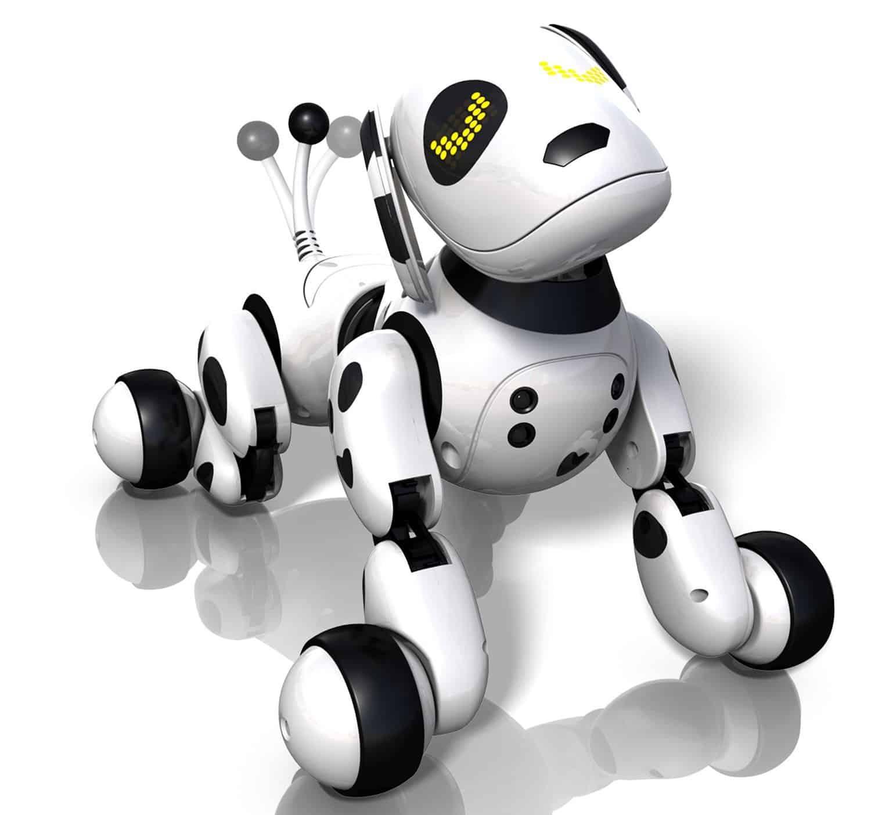 Meilleur Chien Robot Le Comparatif Complet Janvier 2020