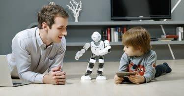 meilleurs robots éducatifs