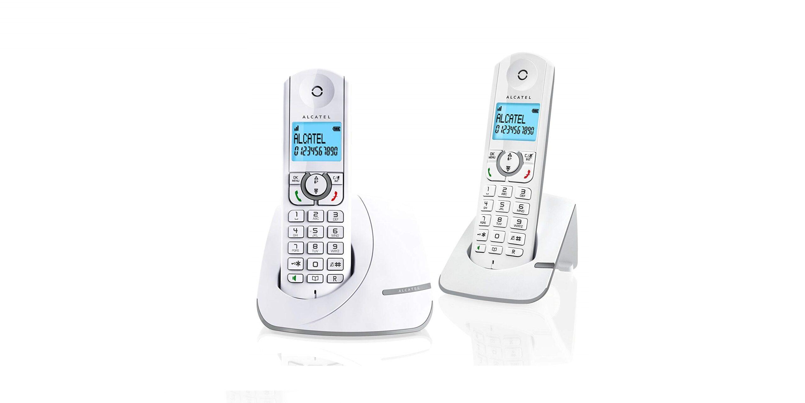 ca2d40e8e0479f Meilleur téléphone fixe sans fil   Le comparatif d Adonautes 2019