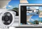 meilleures caméras IP de surveillance