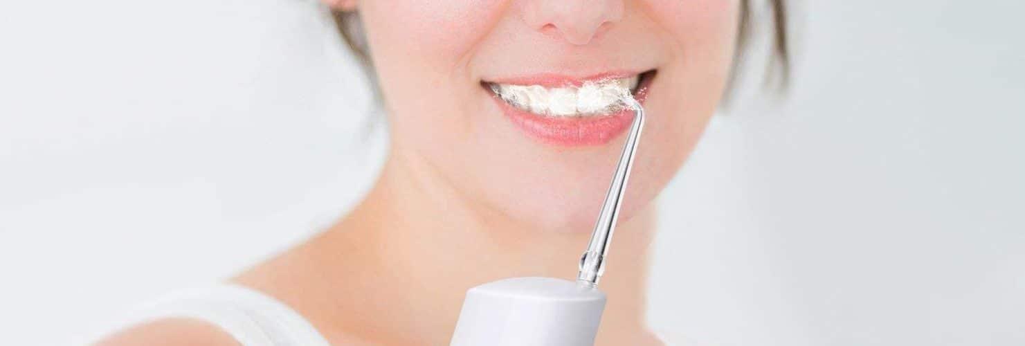 meilleur jet dentaire