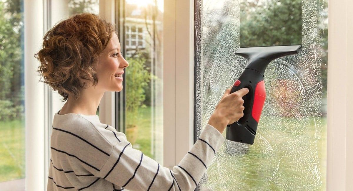 meilleur nettoyeur de vitres le comparatif d 39 adonautes octobre 2018. Black Bedroom Furniture Sets. Home Design Ideas