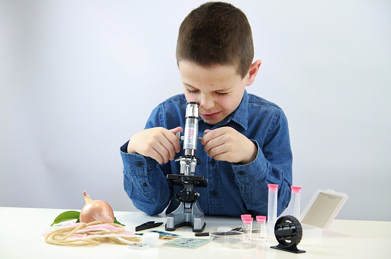 Meilleur microscope pour enfant la sélection d adonautes en