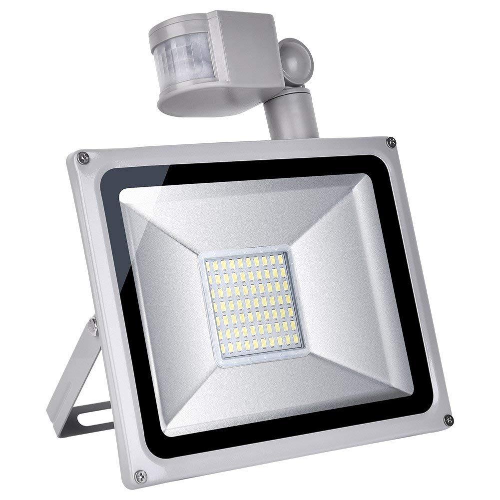 Meilleur projecteur LED avec détecteur   Le comparatif d Adonautes 2019 a54cbe25f0ca