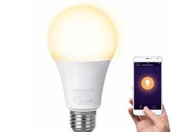 Meilleur kit d'ampoules connectées