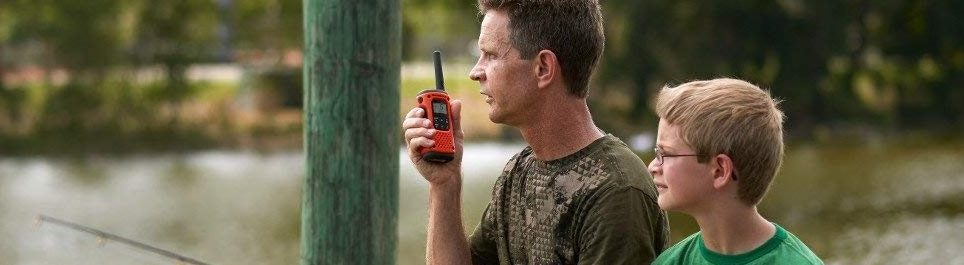 bon choix en matière de talkie-walkie