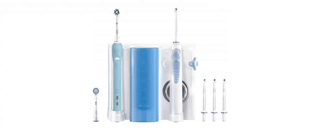 critères de choix d'une brosse à dent électrique