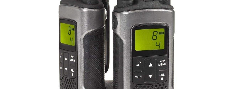 meilleur talkie-walkie
