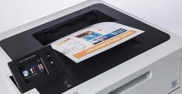 meilleure imprimante laser couleur