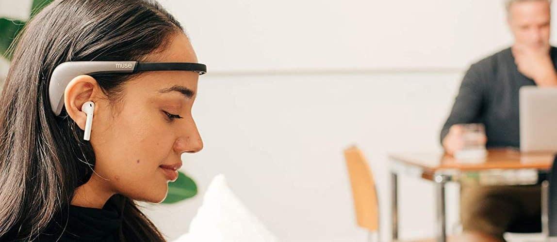 meilleur casque EEG