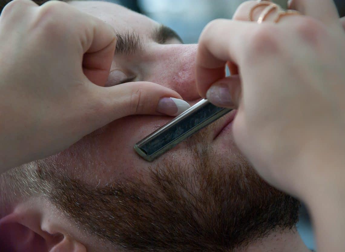 meilleur coffret barbe