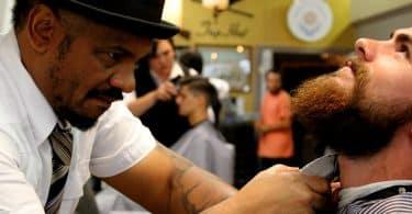 meilleure tondeuse barbe professionnelle