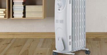 meilleur radiateur électrique économique
