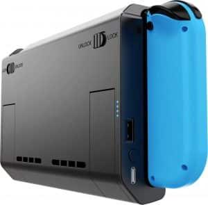 Batterie externe Nintendo Switch Venom