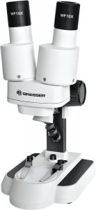 microscope junior Bresser