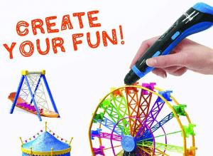 Polaroïd Play 3D Pen de la marque Polaroïd
