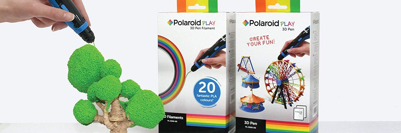 meilleur stylo 3D Polaroïd