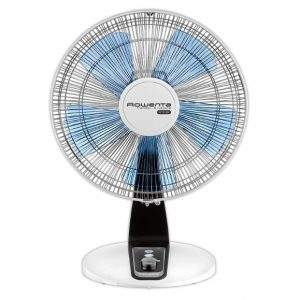 ventilateur de table Turbo Silence Extrême VU2640F0 de Rowenta
