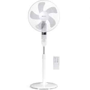 ventilateur sur pied de la marque Pro Breeze