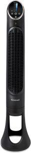 ventilateur Tour Honeywell QuietSet HYF290E4
