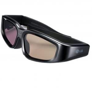 lunettes 3D AG-S110 de LG