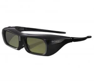 lunettes 3D TDG-PJ1 de Sony