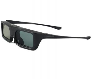lunettes 3D TY-ER3D6ME de Panasonic