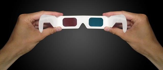 meilleures lunettes 3D pour TV