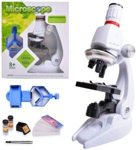 Microscope enfant Honphier