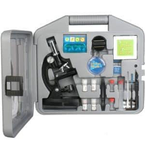 Microscope pour enfant AmScope
