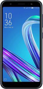 Smartphone débloqué Asus Zenphone Max M1