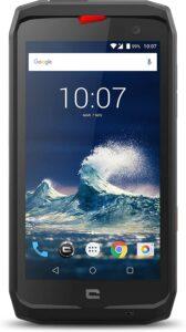 Smartphone débloqué Crosscall Action–X3