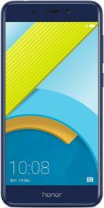 Smartphone débloqué Honor 6C Pro