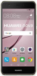 Smartphone débloqué Huawei Nova