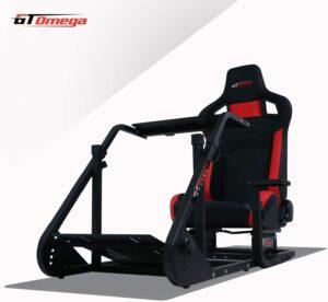 siège de simulation RS6 de GT Omega