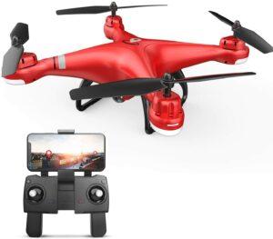 Meilleur drone camera HD_Eanling HS110G