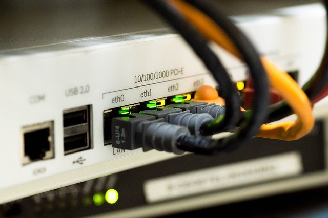 augmenter le débit internet