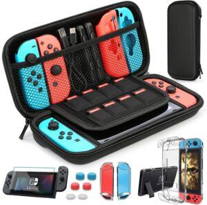 étui pour Nintendo Switch de Heystop