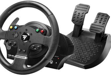 Meilleur volant Thrustmaster TMX