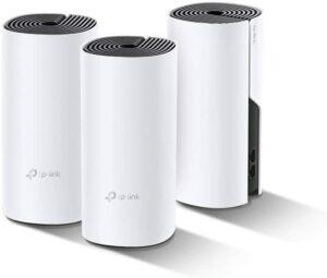 TP-Link WiFi Mesh Deco E4